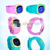 children 520 smart watch GPS position waterproof WIFI with SIM bracelet multifunction smart phone