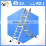 TUV cable ladder rubber feet for aluminum ladder stairs