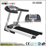 Speed Fitness Machine Aerobic Commercial Treadmill
