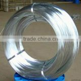 Electro Galvanized spring steel wire factory