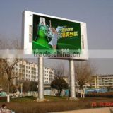 outdoor indoor led large screen display large led display large led display digital thermometer