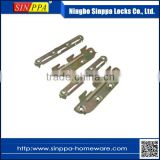 Adjustable Sofa Furniture Fitting Hardware Folding Bed Hinge