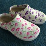 comfortable  garden clogs shoes