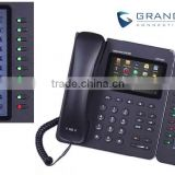 GXP2200EXT Enterprise Multimedia Phone for Android