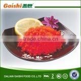 Different Colors Fresh Nutritions Tobiko