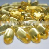 GMP factory Omega 3 Fish oil capsules
