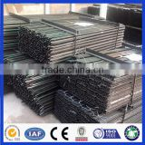 Farm Fence Black Bitumen Steel Metal Star picket/y type star picket post