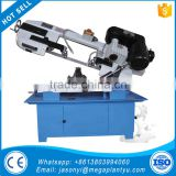 metal cutting machine the band saw machine price aluminium saw cutting machines made in china