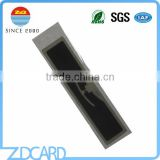 Long Distance Alien H3 Chip Passive rfid uhf Sticker Tag