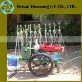 Agricultural Irrigation Diesel Water Pump Sprinkler Irrigation System