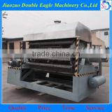 2016 hot sale paper egg tray machine for paper mill /stable efficiency small pulp molding egg tray making production line