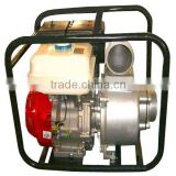 China boat engine water jet pump gasoline engine 4inch gasoline water pump sale