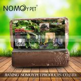 Nomo high quality cocopeat block coco peat prices for plant potting