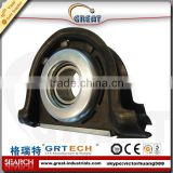 Auto drive shaft center support bearing for mack truck