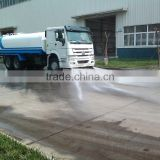 HOWO 10m3 Water Tank Truck For Sale