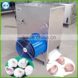 Garlic separator/ garlic planting machine