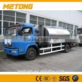 LMT5111GLQ Inteligente bitumen sprayer,Automatic bitumen sprayer, automatic spraying machine