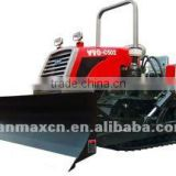 60hp small farm crawler tractor for dozer