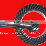 van axle bevel gear