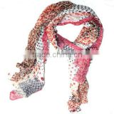 2011 popular Yiwu scarf for ladies