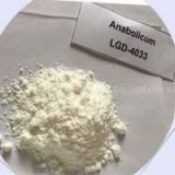 raw materials powder Ligandrol For Safely Delivery