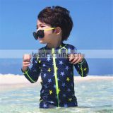 New model children swimming suit Cute baby swimwear one piece Heart Printed girls swimsuit for children Cute swimming suit