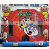 commercial inflatable combo,C4 combo,cheap inflatables C4025