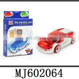 2013 HOT!!! Diy electric car toys