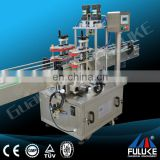 Fuluke Semi-automatic alcohol/wine bottle corker/ bottle cork capping machine