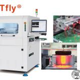 Inline CNC Automatic Router Machine,SMTfly-F03