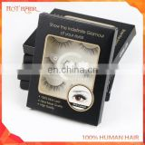 Eyelash Extension Wholesale Individual Eyelash Extension Real Mink Silk Eye Lash Extension