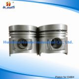 Auto Parts Piston for Hyundai D4bh 23430-42170 Atos/Accent/Avante/Elantra/Sonata/Optima