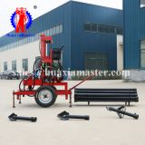 KY-300 full hydraulic pit drill metal