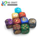 Customized Dice Service with Unbeatable Price!