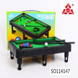 Shantou children toy snooker billiard ball