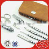 Modern Beauty Manicure Pedicure Set /Nail salon equipment for ladies