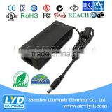Shenzhen 12v 7a 8a ac dc power adapter transformer 12v for CCTV Surveillance Security Cameras with UL certificated