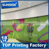 wholesales removable 3M sticker waterproof vinyl sticker for wall/window /car decoration-Q122