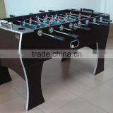 48'' foosball/soccer table/water proof soccer table/foosball/babyfoot/pool table/soccer table accessories