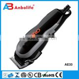 professional sheep rechargeable hair clipper