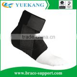 ISO Approved Neoprene Ankle Support, Enhance Ankle Fracture Brace