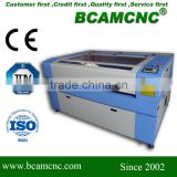 High precision 1290 wood laser cutter/leather/stone laser engraving machine