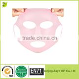 Anti Volatilize Reusable Silicone Rubber Face Mask with Factory Price