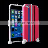 cell phone case for iphone 6,smart case for iphone6,high quality unique for iphone 6 plus Luggage case