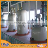 1-600TPD low investment small scale oil machinery corn,agricultural machinery for corn oil refinery