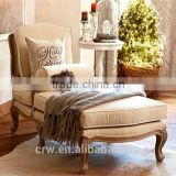 Antique French Style Furniture Royal Luxury Leisure Lounge Chair                                                                         Quality Choice                                                     Most Popular
