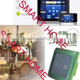 low power consumption home automation system smart home control system knx home automation system