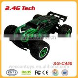 wholesale product 4WD 2.4G 1 1 high speed car remote control cars electric car speed control