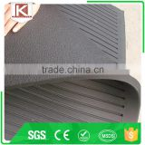 Anti impact stable cow dairy rubber flooring mat