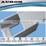 Corrosion Preventing Grease coated Electro Zinc Plated Cable Tray Price with UL CE Approved
